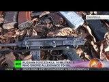 14 militants from ISIS-linked gang killed in anti-terror op in North Caucasus