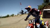 Best Jump Ever by Moto Bike Extreme Daredevil Stunt
