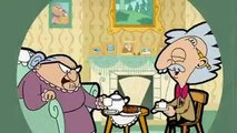 Mr Bean Animated Episode 47 (1/2) of 47