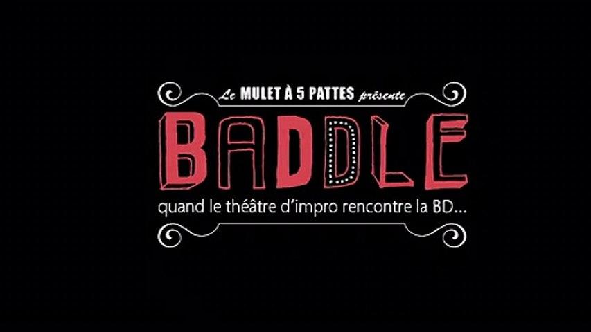 BADDLE teaser #02