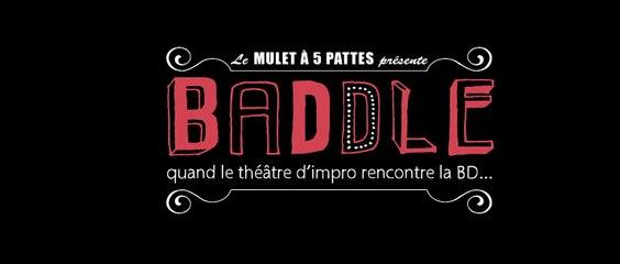 BADDLE teaser #03