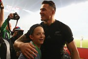 SBW Gave Away Kid his Gold Medal to Super Fan SBW gives to a kid his Gold Medal  ALMA da Copa New Full Latest 2015 Video