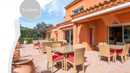 A vendre - Maison/villa - Grau D Agde (34300) - 9 pièces - 340m²