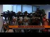 Reeker viziton Kosovën - Top Channel Albania - News - Lajme