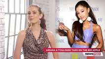 Ariana Grande Debuts Fragrance Short Film Starring Her Dog