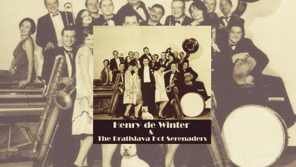Henry de Winter - Our Love Is Here To Stay