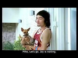 """[Thai TVC] """"Wait a Minute""""  - Lolane"""