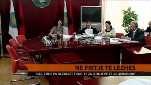 Në pritje të Lezhës - Top Channel Albania - News - Lajme
