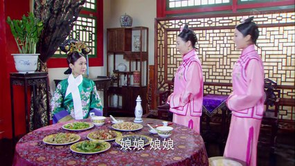 錢塘傳奇 第48集 The Mystery of Emperor Qian Long Ep48