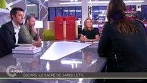 Attentats de Paris – Jared Leto : Son émouvant discours en hommage aux victimes ( vidéo)
