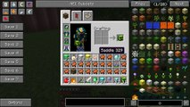 Pat and Jen PopularMMOs Minecraft SUPERHEROES TROLLING GAMES Lucky Block Mod Modded Mini G