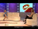 Meri Shehu - Ora 5 PM 15 Korrik 2013 Pj 1 - Vizion Plus - Talk show