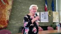 Lili Leignel se souvient des chansons apprises dans les camps de concentration