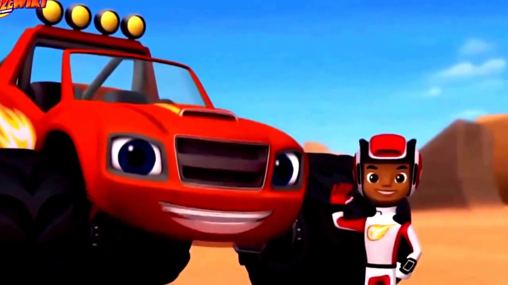 Film Kartun Mobil Truk Action Wow Seruuu Dailymotion Video