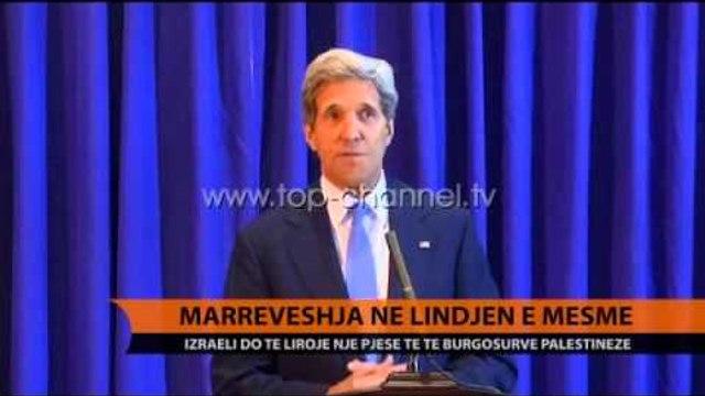 Marreveshja në Lindjen e Mesme - Top Channel Albania - News - Lajme