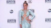 Jennifer Lopez And Other AMA Beauties