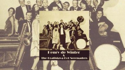 Henry de Winter - Cotton Club Stomp