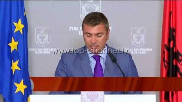 PS tërhiqet nga rivotimi i Lezhës - Top Channel Albania - News - Lajme