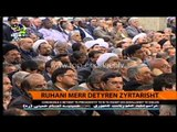 Iran, Ruhani merr zyrtarisht detyrën - Top Channel Albania - News - Lajme