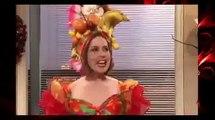 Sia Chandelier Parody Jim Carrey Kate Mckinnon