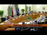 """""""Berisha, për pushime malore"""" - Top Channel Albania - News - Lajme"""