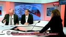 Sénat 360 : Quelle coalition contre Daesh ? / Le Sénat valide la revalorisation de l'aide juridictionnelle / Eric Bocquet est l'invité de Sénat 360 (23/11/2015)