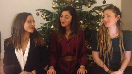 L.E.J - That's Christmas to Me (Pentatonix Cover - French adaptation)
