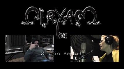 CIRYAM - Studio Report Desires