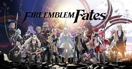 Fire Emblem : Fates | Nintendo 3DS Trailer HD 1080p 30fps - E3 2015