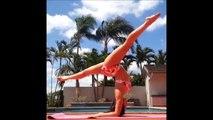 NAYA RAPPAPORT - Beauty Yoga Lover: Yoga Workouts for Perfect Posture @ USA