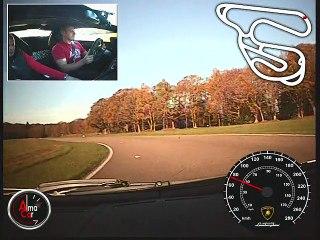Votre video de stage de pilotage B020111115ALMA0015