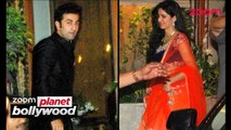 Wow! Katrina Kaif Calls Beau Ranbir Kapoor s Father Rishi Kapoor  Papa    Bollywood Gossip