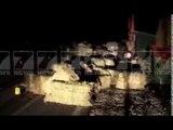 Aksident me pasoje 2 te vdekur dhe 5 te plagosur - News, Lajme - Kanali 7