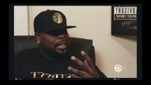 Crooked I Says Joe Budden TV Inspired VH1s Love & Hip Hop