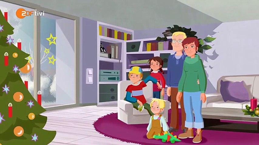 Wir Kinder aus dem Möwenweg Folge 17 Wir freuen uns auf Weihnachten
