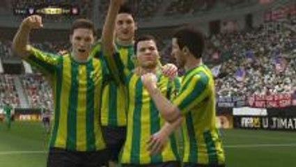 FIFA 16 Path to Power #15 - #MUFC vs #MCFC