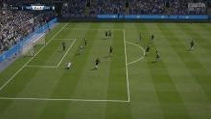 FIFA 16 Crossing Tutorial