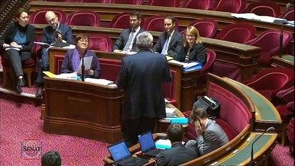 Amendement adopté au Sénat contre l'évasion fiscale des grands groupes