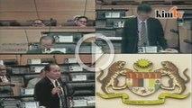 Bahas 'raba-raba': Menteri kata tangan lebih berkesan
