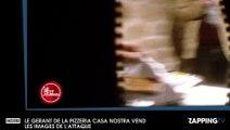 Attentats de Paris - La vidéo de la Casa Nostra vendue au Daily Mail, l'incroyable reportage du Petit Journal