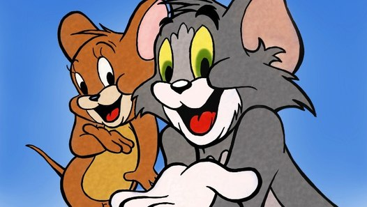 Tom Und Jerry Show Deutsch