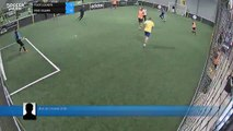 But de Vincent (3-6) - FOOTLOCKER Vs VINC CLEAN - 23/11/15 20:00 - Ligue Lundi 15 - Metz Soccer Park