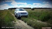 [2015 Models] - Q7, X5, Cayenne, Cherokee, Touareg, Range Rover Sport-and Voque