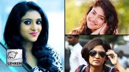 Actresses Debut In 2015 | Sai Pallavi | Deepti Sati
