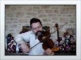 Sonnent les cloches au violon