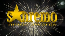 """Spot Compilation Sanremo Music Awards """"Speciale Expo"""""""