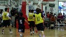Chris Kodama 12 years old - SGV ALOHA 13U ELITE DIV CHAMPS Full HD sport