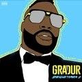 Gradur feat Black M – Illégal (Son)