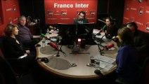 Interactiv' Ségolène Royal : « Les barrages filtrants dans les gares créent des emplois »