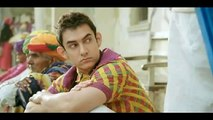 PK Movie - Aamir Khan and Fat Barber Scene Had 12 Re-takes | New Bollywood Movies News 201